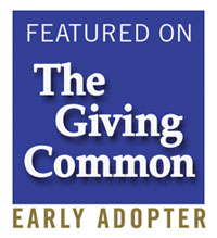 The Giving Commons